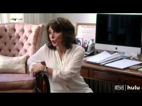 Difficult People 1.07 Preview