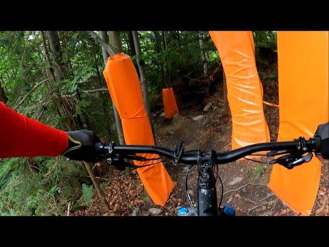 (cz) Bikepark Karlov 2020 DH