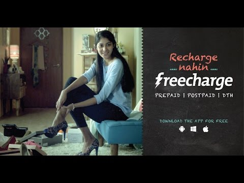 Video of FreeCharge - Mobile Recharge