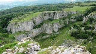 Somerset Country Walk - Cheddar Gorge Round