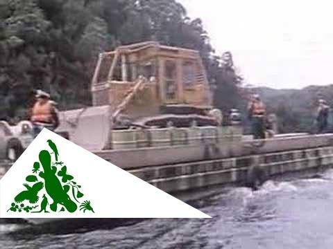 Franklin River Campaign Video 3