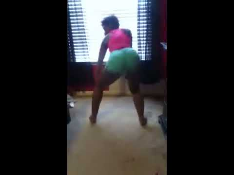 Tania twerkin to Webbie – bounce that