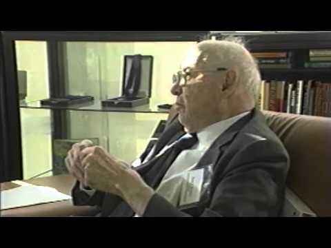 Peter Drucker: An Enduring Legacy