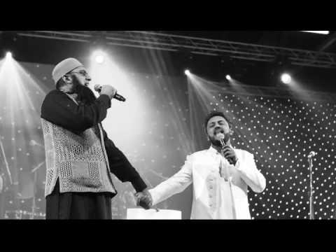 Video My heart is calling( La illah) Junaid Jamshed 's unreleased English Nasheed with Najam Sheraz download in MP3, 3GP, MP4, WEBM, AVI, FLV January 2017