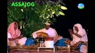 Djibouti: Qasayid Fourchette Iyo Houssein Ali