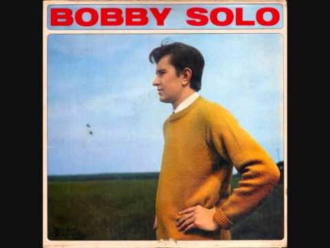 Tekst piosenki Bobby Solo - Jean po polsku