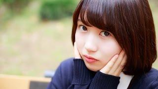 【美女景色】新村有咲 / 制服美女特集