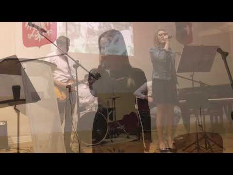 Wideo1: Koncert patriotyczny w I LO w Lesznie