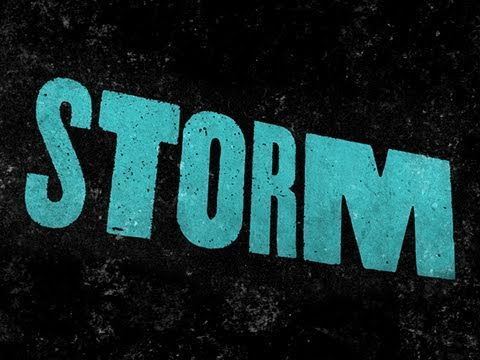 storm - In the confines of a London dinner party, comedian Tim Minchin argues with a hippy named Storm. While Storm herself may not be converted, audiences from Lond...