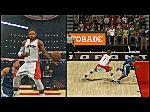 Hip - NBA 2K15 MyCAREER - Cam Almost BREAKS Vince Carter Hip With A Step Back | Cam Wants A BIG 3 ! MORE NBA 2K15 VIDEOS ...