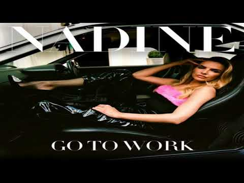 Nadine Coyle - Go To Work (Calvo Extended Mix)