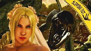 Video Free Camera Secrets - Tekken 7 | Slipping Out MP3, 3GP, MP4, WEBM, AVI, FLV November 2018