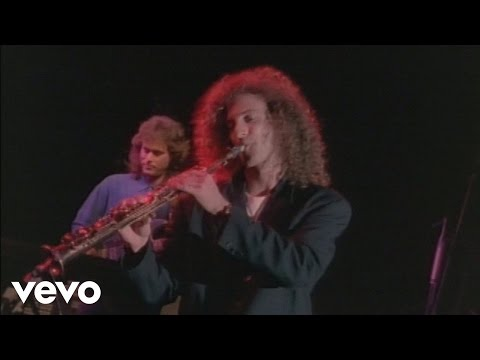 Kenny G Going Home live