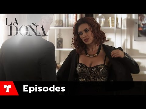 Lady Altagracia | Episode 118 | Telemundo English