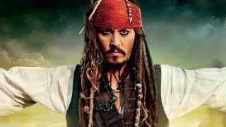 'Pirates Of The Caribbean 5' Set For 2015