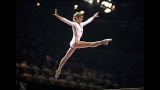 Hola chicos espero que les guste este pequeño tributo que le hice a Nadia comaneci. Una gran gimnasta. Like y suscribirse... nos...