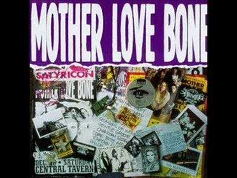 Tekst piosenki Mother Love Bone - Man of Golden Words po polsku