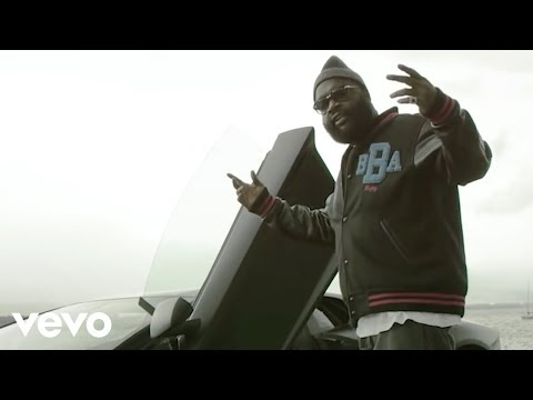 Rick Ross – Phone Tap