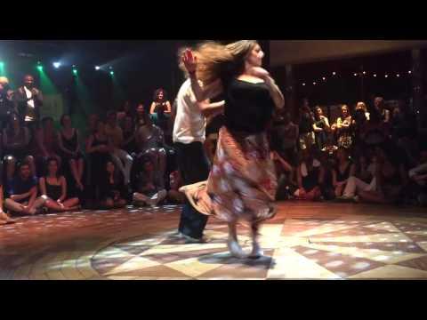 Stage de danse brésilienne - Forro