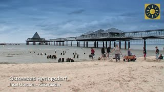 Seebad Heringsdorf Germany  city photos gallery : OSTSEE - Insel Usedom