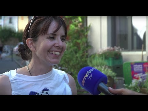 Festival Culturel des Réfugiés