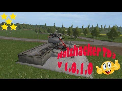 Woodcutter TD3 v1.0.1.0