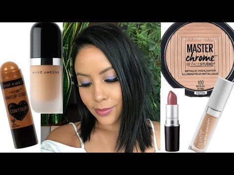 Make up - TRYING OUT NEW PRODUCTS  DEMO + TUTORIAL  Susie Makeup