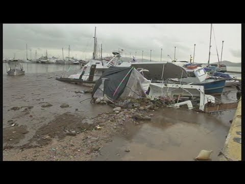 Έκτακτη χρηματοδότηση 5 εκατ. ευρώ για τους πληγέντες από τις πλημμύρες