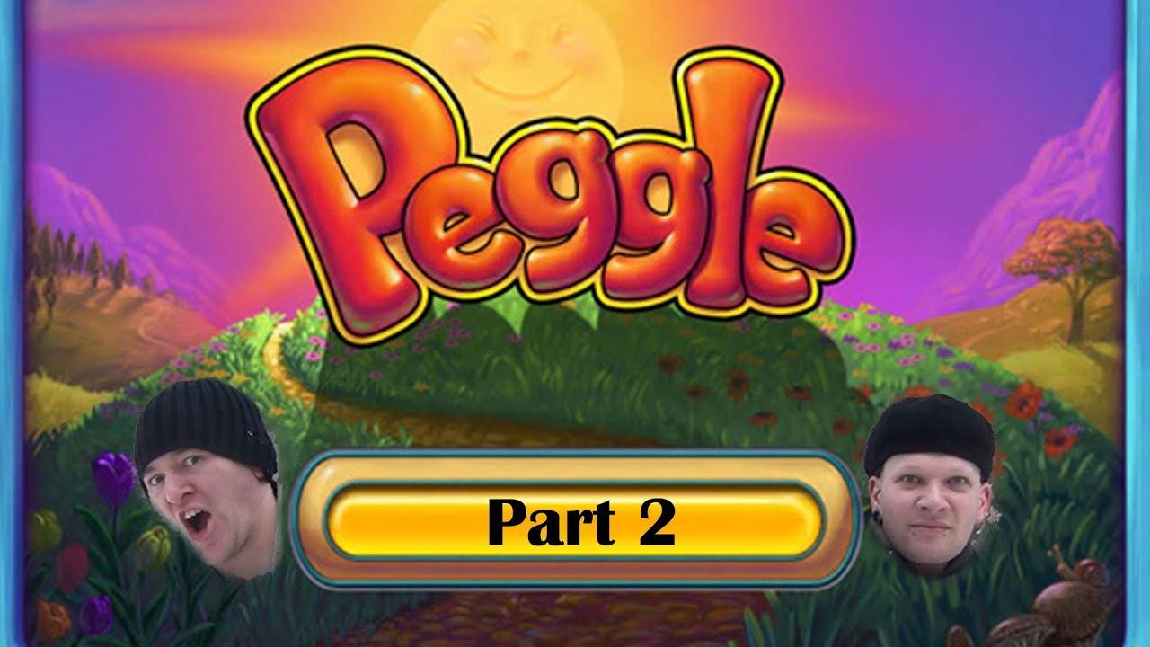 Spiele-Ma-Mo: Peggle (Part 2 – Xbox 360)