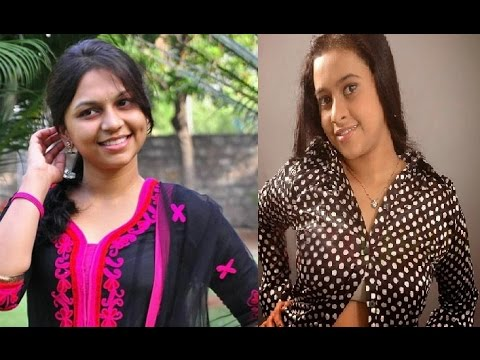 Heavy Competition To Sridivya By Her Sister SriRamya