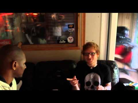 Ed Sheeran UK Tour Diary (Part Two)