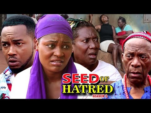Seed Of Hatred season 3 - (New Movie) 2018 Latest Nigerian Nollywood Movie full HD | 1080p