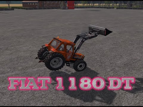FIAT 1180 DT final