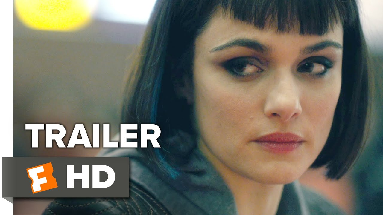 You are who you say you are. Watch Rachel Weisz & Michael Shannon in Joshua Marston's 'Complete Unknown' [Trailer] Drama
