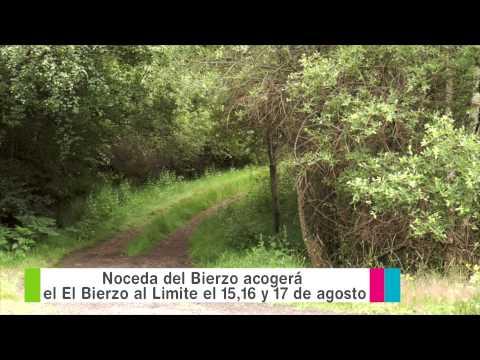 Noceda, competición y familia en El Bierzo Al Límite.