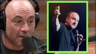 Joe Rogan | Louis CK's Jokes Are The Same As Before He Got in Trouble