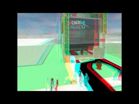 Conheça a Nova Sede Batel do Curso Dom Bosco em 3D