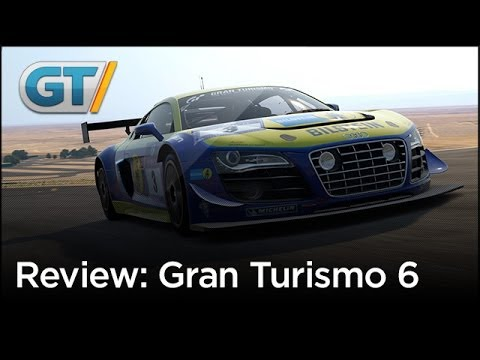 turismo - Polyphony's driving simulator makes one last run on the PS3. Find out if it holds the line or runs off course in our full review. For more about GT6: http://...