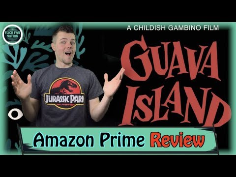Guava Island Amazon Prime Review
