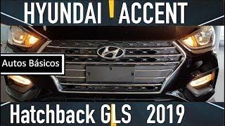 6. Accent Hatchback 2019