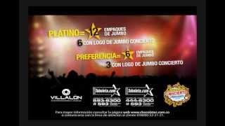 Download Lagu JumboConcierto CrossOver 2013 Mp3