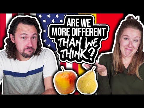 6 Unexplainable Differences Between Germany and America