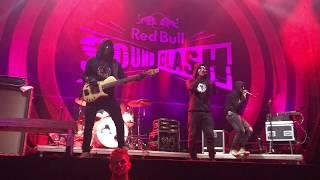 Carla's Dreams @RedBull SoundClash - Globul de Cristal Live