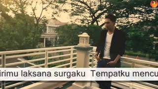 Video Dudy Oris - Laksana Surgaku (lirik) MP3, 3GP, MP4, WEBM, AVI, FLV November 2017