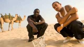 Akon ft. Ludacris -Drop Down.(HD)