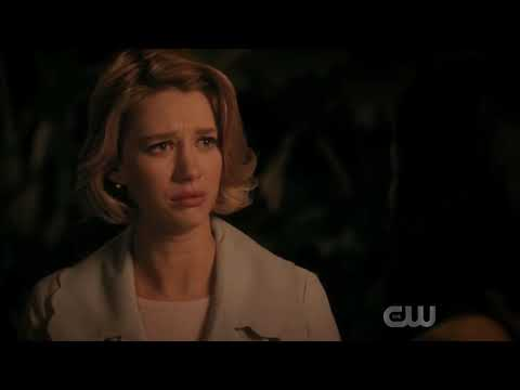 Jane the Virgin season 5 episode 10 ending scene