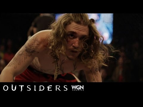 Outsiders 2.10 (Preview 'Epic Battle')