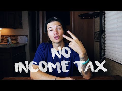 How To Become a South Dakota Resident | PAY LESS TAXES