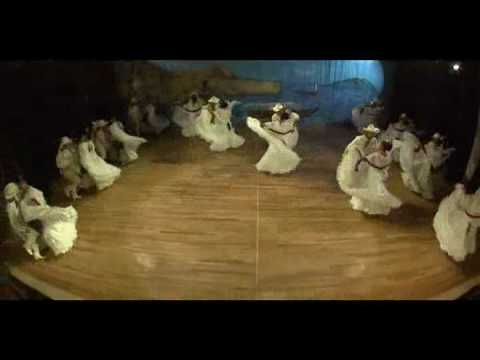 Veracruz Tilingo Lingo Ballet Folcklorico BdA (BYU)