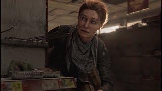 Overkill's The Walking Dead – Heather Trailer